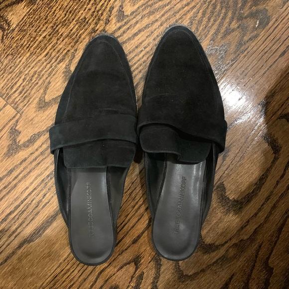 Rebecca Minkoff Shoes - Rebecca Minkoff slides